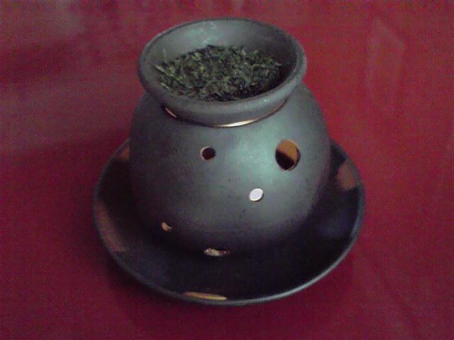 ★「四十八茶に百鼠」…いい色です…★